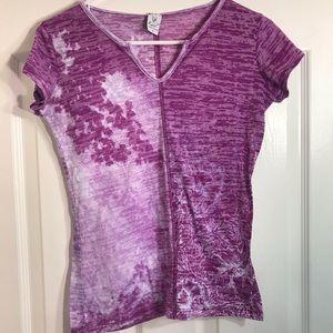 Kuhl burnout T-shirt size small